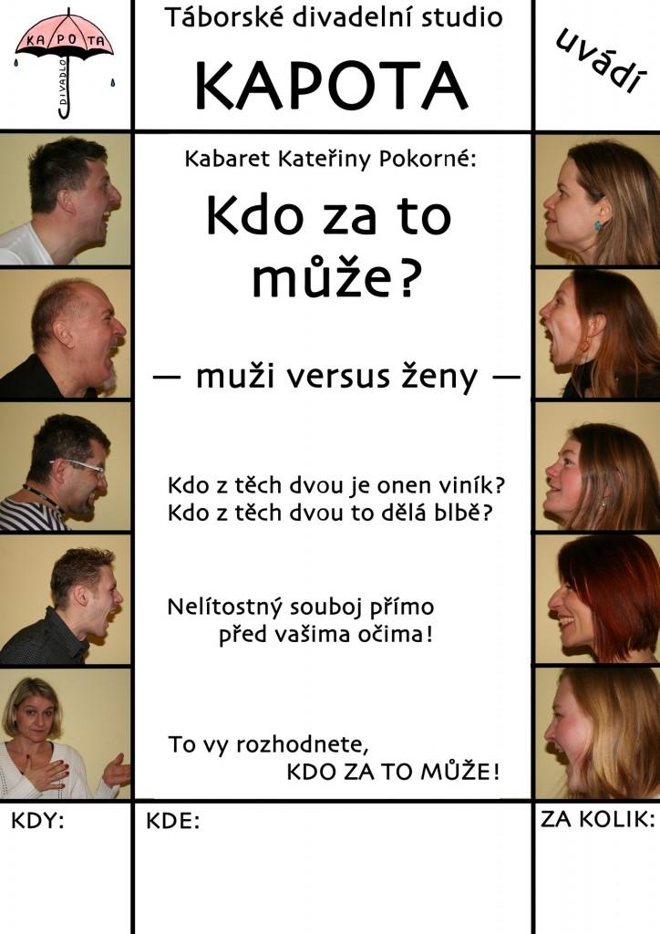 Plakat kabaret_malý